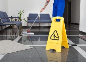 city wide office cleaning services