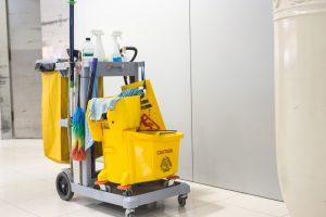 janitorial cleaning services ny